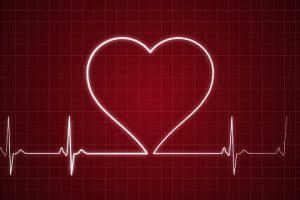 eletrocardiogramma ok