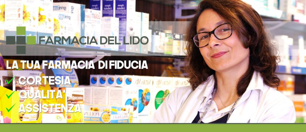 Dottoressa Katia Mastelli, Farmacia Ostia Lido