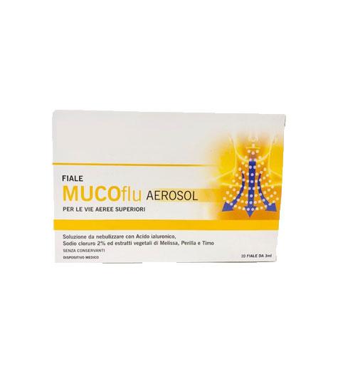 mucoflu-aerosol