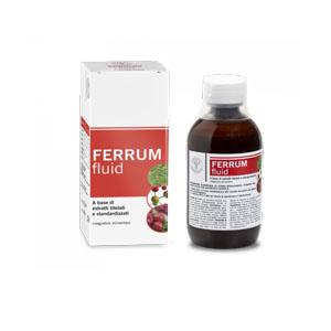 ferrum-fluid