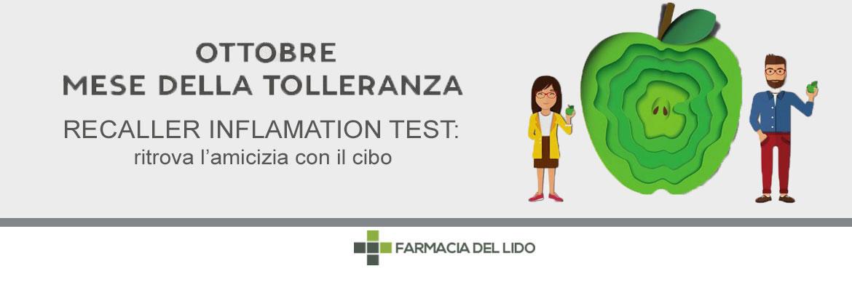 recaller-test-inflammation-ottobre-mese-tolleranza