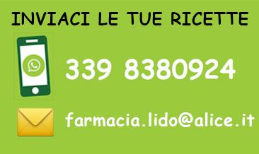 invio-ricette-farmacia-ostia-lido